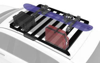 Extreme Slimline II Roof Rack, WK2 (KRJG004T / JM-02591 / Front Runner)