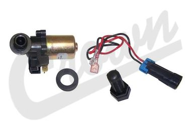 Windshield Washer Pump (Rear) (55154613 / JM-03265 / Crown Automotive)