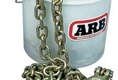 Drag Chain, 5m (ARB202 / JM-02892 / ARB)