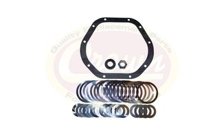 Pinion Shim Set (Dana 44) (J8129221 / JM-00617 / Crown Automotive)