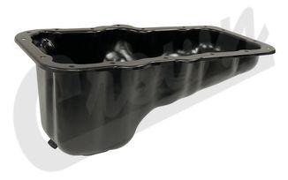 Oil Pan, Liberty, 3.7L (53021779AC / JM-02976 / Crown Automotive)