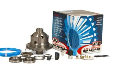 ARB Air Locker, Dana 44, 33 Spline 3.92 & Up Gear Ratio (RD113 / JM-02137 / ARB)