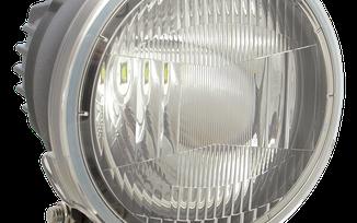 4.5″ Cannon Polycarbonate Cover (PCV-CP1 / JM-04890 / Vision X lighting)