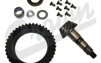 Ring & Pinion (Dana 44 Front) 4.10, JK (68017175AB / JM-04049 / Crown Automotive)