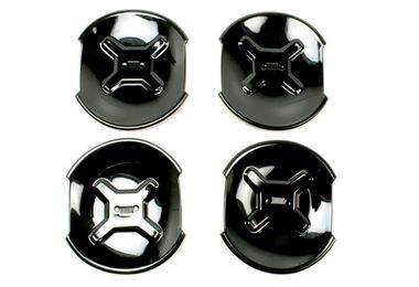 Door Handel Bowl Kit, Black (TF4250 / JM-04133 / Terrafirma)