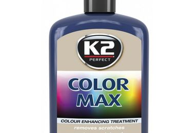 COLOR MAX 200 Navy Blue (K020GRK2 / JM-05257 / Crown Automotive)