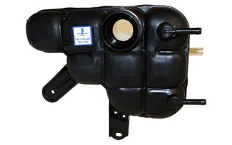 Coolant Overflow Bottle 97-06 Jeep Wrangler X 17103.04