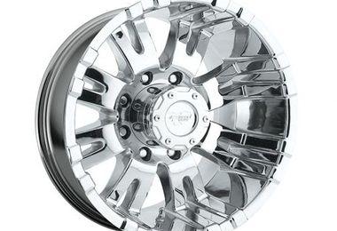 Series 6001, 18X9.5 (6001-89573-1 / JM-02291 / Pro Comp)