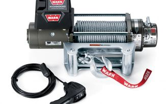 WARN XD9000 Winch (88500 / JM-02043 / Warn)
