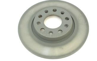Rear Brake Disc (J1BM48149 / JM-04070 / Mopar)