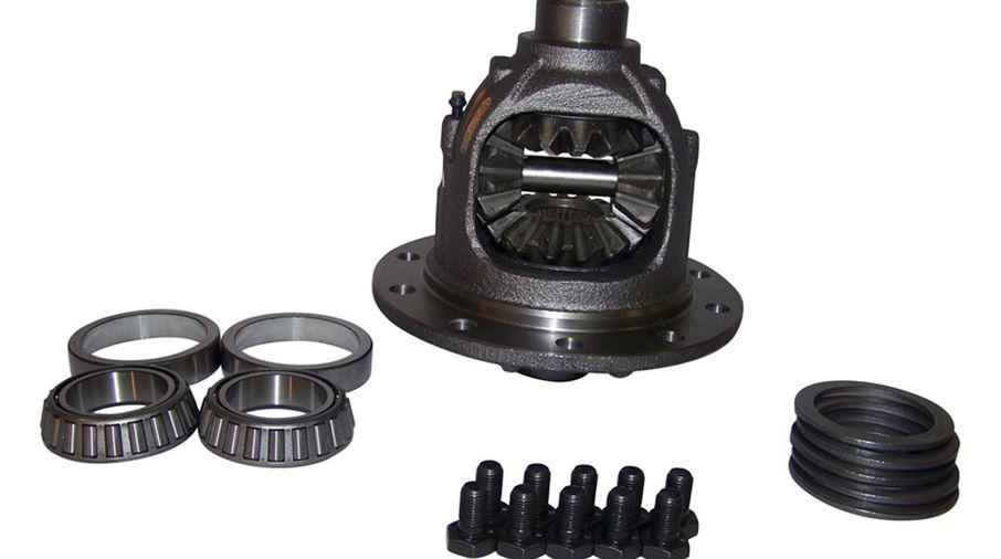 Differential Case Assembly (5019855AA / JM-04866 / Crown Automotive)