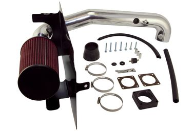Cold Air Intake Kit, 4.0L, TJ (17750.01 / JM-02162 / Alloy USA)