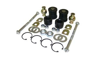 Small Parts Kit For CP1000 (CP1001 / JM-00629 / RT Off-Road)