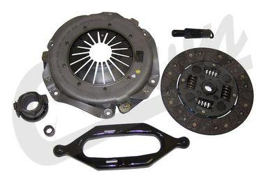 Clutch Kit, 2.5L Petrol (TXYZ9499F / JM-04262 / Crown Automotive)