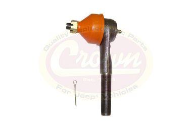 Tie Rod End (Inner) (52005740 / JM-00058 / Crown Automotive)