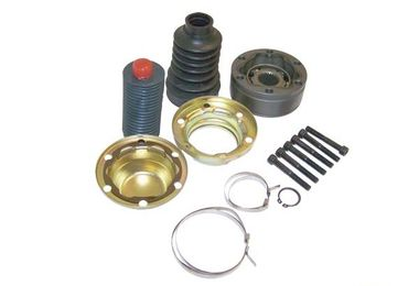 CV Joint Repair Kit (Front) (520994FRK / JM-00934 / Crown Automotive)