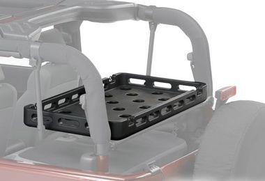 Universal Rack Tray (41444-01 / JM-01143 / Bestop)