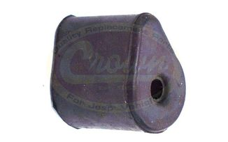 Tailpipe Bracket Insulator (52040219 / JM-01736 / Crown Automotive)