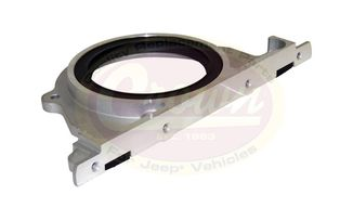Crankshaft Retainer and Seal Kit (5140028AA / JM-00692 / Crown Automotive)