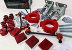 1.5'' Spacer Lift Kit, Renegade (TF1150 / JM-04446 / Terrafirma)
