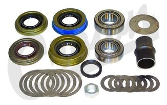 Pinion Bearing Kit, Dana 30 Front Axle (D30LPBK / JM-01627 / Crown Automotive)
