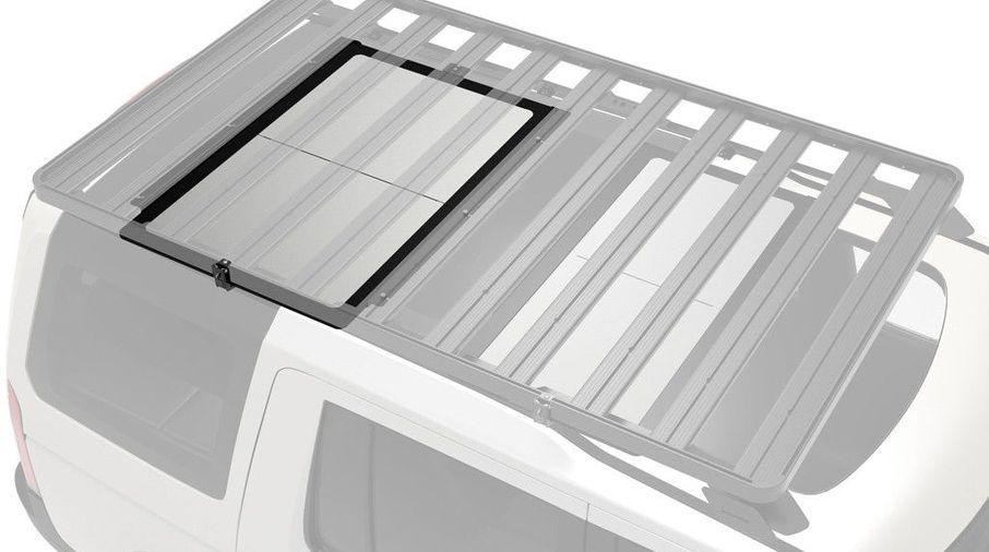 Pro Stainless Steel Camp Table Kit (TBRA017 / JM-04806 / Front Runner)