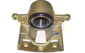 Front Brake Caliper (KJ Left) (5066423AA / JM-00136 / Crown Automotive)