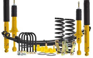 "2"" Suspension Lift, Ford Ranger (11-18): Heavy Load (EK4005C3 / SC-00095 / Old Man Emu)"