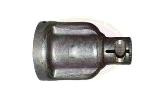 Steering Shaft Coupling (LPS) (J8121299 / JM-01977 / Crown Automotive)