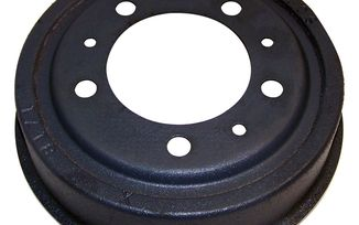 Brake Drum (J0808770 / JM-05504 / Crown Automotive)