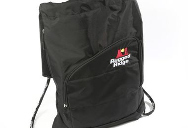 Rope Bag, Rugged Ridge (12595.40 / JM-04325 / Rugged Ridge)
