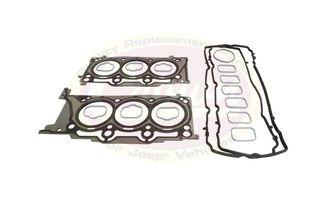 Engine Gasket Set (Upper) (68078540AC / JM-03236 / Crown Automotive)