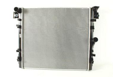 Radiator, Petrol JK (J5CL49289OE / JM-04090 / Allmakes 4x4)