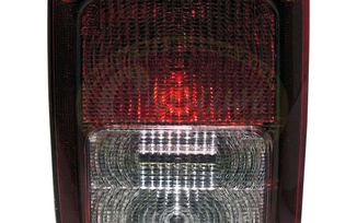 Tail Lamp (Right) (55078146AC / JM-01800 / Crown Automotive)