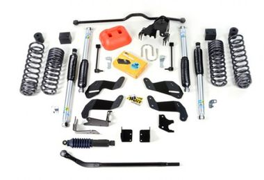 "4.5"" DualSport SC Suspension, JK 4 Door (N0244600AA / JM-02975 / AEV)"