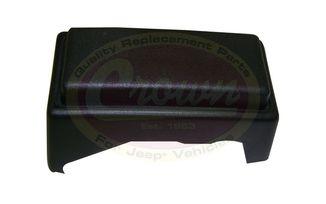 Bumper Guard, Left, Rear, XJ (84-96) (52000469 / JM-00525 / Crown Automotive)