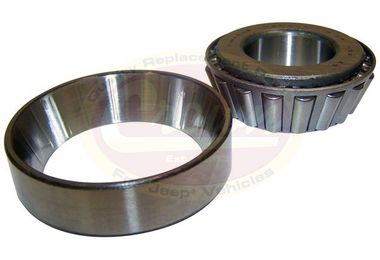 Pinion Outer Bearing Kit (5252508 / JM-00715 / Crown Automotive)