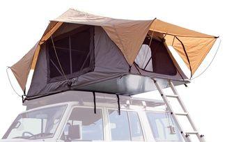 Roof Tent & Ladder kit, Feather-Lite 1.3 (TENT031 / JM-01755 / Front Runner)
