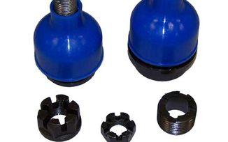Knuckle Ball Joint Kit, JK (68004085AA / JM-00943 / Crown Automotive)