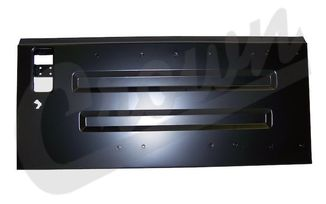 Tailgate, YJ (55345787 / JM-03736 / Crown Automotive)