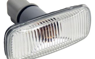 Side Repeater Light (4806224AE / JM-04601 / Crown Automotive)