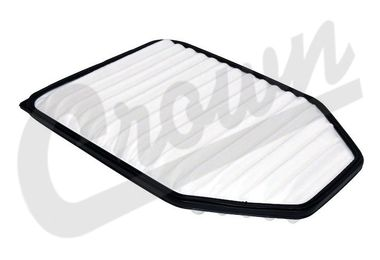 Air Filter, JK (53034018AE / JM-03786 / Crown Automotive)