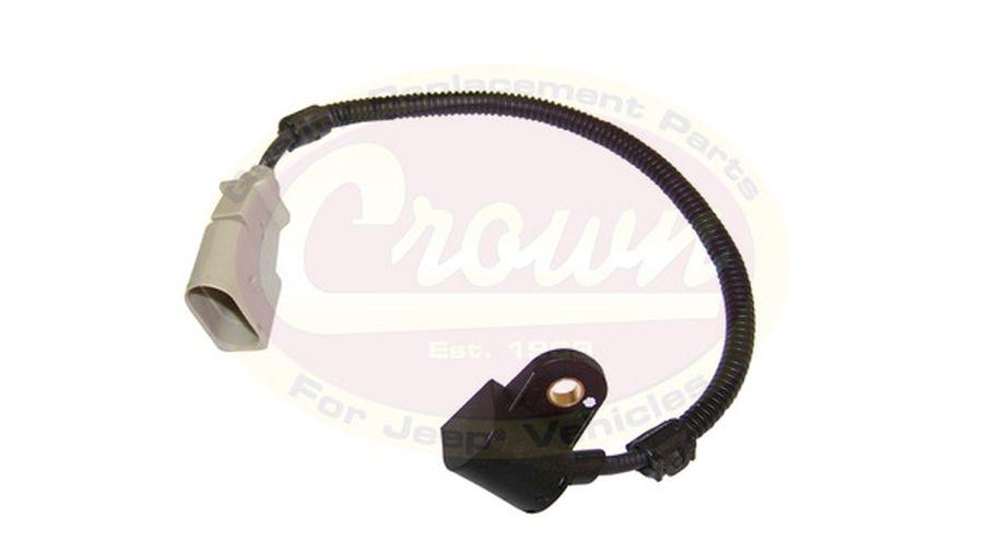 Camshaft Sensor (68001591AA / JM-00668/OS / Crown Automotive)