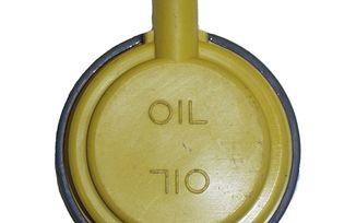 Oil Filler Cap (J3220248 / JM-05291 / Crown Automotive)