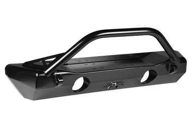 Front Recovery Bumper, Crawler, JL, JT (19-58-010DBP1 / JM-04618 / Poison Spyder Customs)