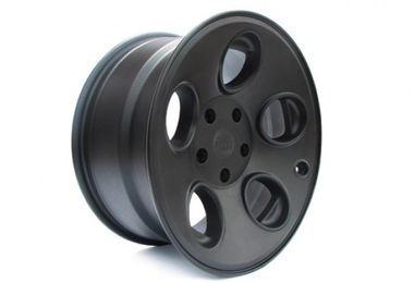 Savegre, Black, 17x8.5 (20403001AB / JM-02964 / AEV)