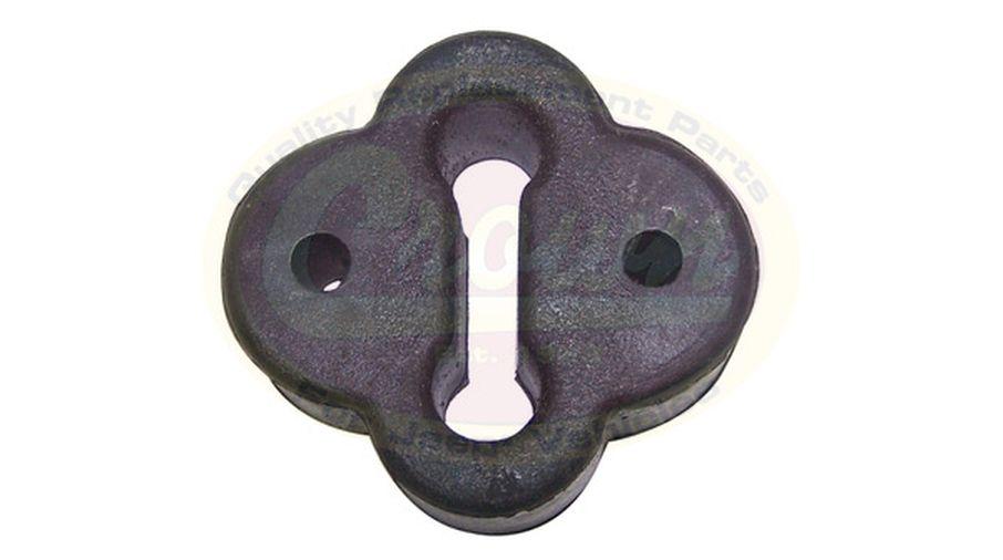 Tailpipe Hanger Insulator (52018814 / JM-01735 / Crown Automotive)