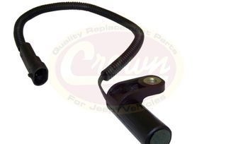 Crankshaft Position Sensor (56027280 / JM-01763 / Crown Automotive)