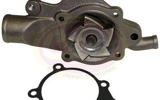 Water Pump (J8134321 / JM-01274 / Crown Automotive)