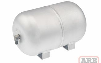 Aluminium Air Tank for Compressor (171601 / JM-02128/OS / ARB)